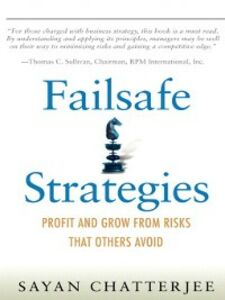 Ebook in inglese Failsafe Strategies Chatterjee, Sayan