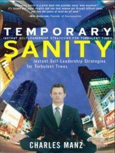 Ebook in inglese Temporary Sanity Manz, Charles C.