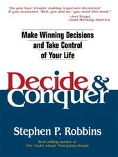 Decide and Conquer