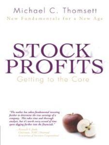 Ebook in inglese Stock Profits Thomsett, Michael C.