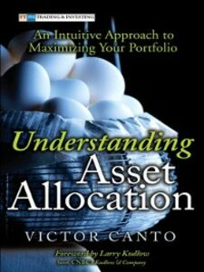 Ebook in inglese Understanding Asset Allocation Canto, Victor A.