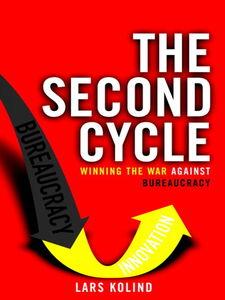 Foto Cover di The Second Cycle, Ebook inglese di Lars Kolind, edito da Pearson Education