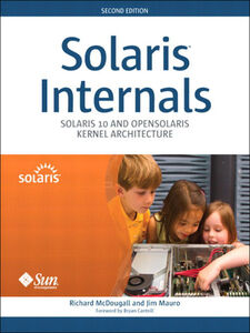 Ebook in inglese Solaris Internals Mauro, Jim , McDougall, Richard