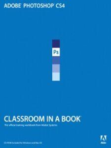 Foto Cover di Adobe® Photoshop® CS4 Classroom in a Book®, Ebook inglese di Adobe Creative Team, edito da Pearson Education