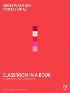 Foto Cover di Adobe® Flash® CS4 Professional Classroom in a Book®, Ebook inglese di Adobe Creative Team, edito da Pearson Education
