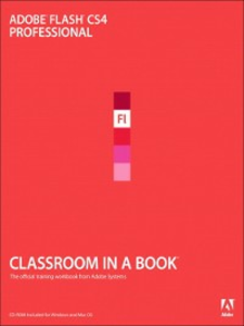 Ebook in inglese Adobe® Flash® CS4 Professional Classroom in a Book® Team, Adobe Creative