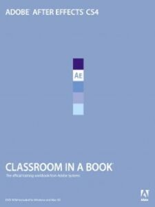 Ebook in inglese Adobe After Effects CS4 Team, Adobe Creative