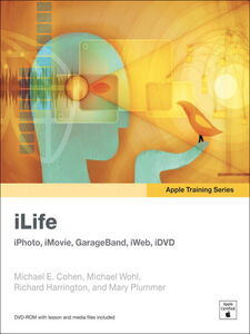 Ebook in inglese iLife '09 Cohen, Michael E. , Plummer, Mary , Wohl, Michael