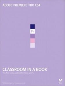 Ebook in inglese Adobe® Premiere® Pro CS4 Classroom in a Book® Team, Adobe Creative