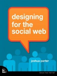 Ebook in inglese Designing for the Social Web Porter, Joshua