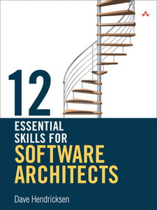 Ebook in inglese 12 Essential Skills for Software Architects Hendricksen, Dave