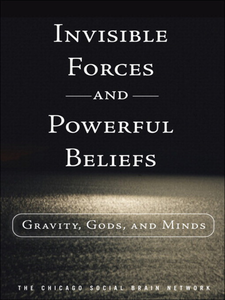 Ebook in inglese Invisible Forces and Powerful Beliefs Network, The Chicago Social Brain