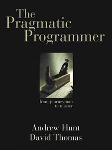 Ebook in inglese The Pragmatic Programmer Hunt, Andrew , Thomas, David