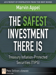 Ebook in inglese The Safest Investment There Is Appel, Marvin