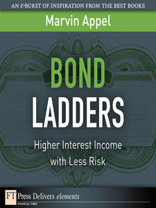 Ebook in inglese Bond Ladders Appel, Marvin