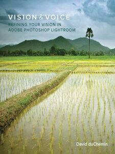 Foto Cover di Vision & Voice, Ebook inglese di David duChemin, edito da Pearson Education