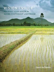 Ebook in inglese Vision & Voice duChemin, David