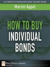 How to Buy Individual Bonds