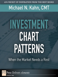 Ebook in inglese Investment Chart Patterns CMT, Michael N. Kahn
