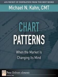 Ebook in inglese Chart Patterns Kahn, Michael N., CMT