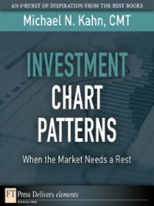 Ebook in inglese Investment Chart Patterns Kahn, Michael N., CMT