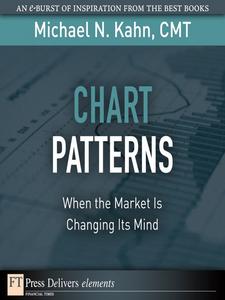 Ebook in inglese Chart Patterns CMT, Michael N. Kahn