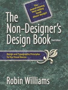 Ebook in inglese The Non-Designer's Design Book Williams, Robin