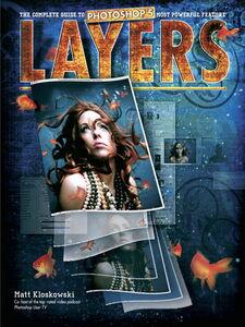 Foto Cover di Layers, Ebook inglese di Matt Kloskowski, edito da Pearson Education