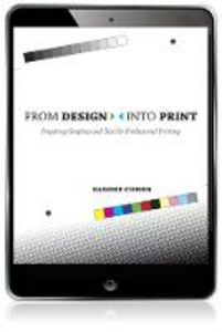 Ebook in inglese From Design Into Print Cohen, Sandee