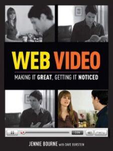 Ebook in inglese Web Video Bourne, Jennie , Burstein, Dave