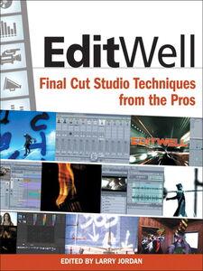 Ebook in inglese Edit Well Jordan, Larry, Editor