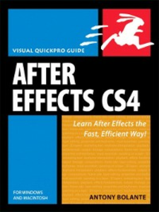 Ebook in inglese After Effects CS4 for Windows and Macintosh Bolante, Antony