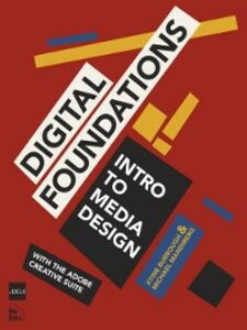 Ebook in inglese Digital Foundations burrough, xtine , Mandiberg, Michael
