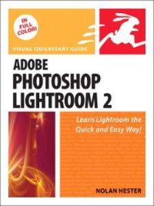 Ebook in inglese Adobe Photoshop Lightroom 2 Hester, Nolan