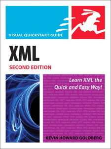 Foto Cover di XML, Ebook inglese di Kevin Howard Goldberg, edito da Pearson Education