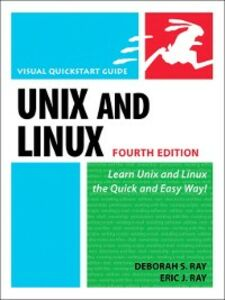 Ebook in inglese Unix and Linux Ray, Deborah S. , Ray, Eric J.
