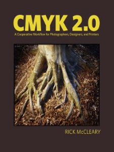 Ebook in inglese CMYK 2.0 McCleary, Rick