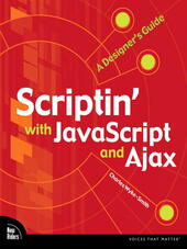 Scriptin'with JavaScript and Ajax