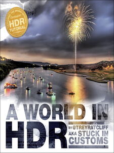 Ebook in inglese A World in HDR Ratcliff, Trey