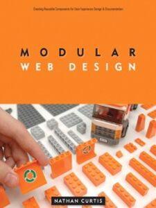 Ebook in inglese Modular Web Design Curtis, Nathan
