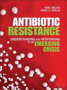 Ebook in inglese Antibiotic Resistance Drlica, Karl S. , Perlin, David S.