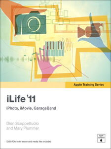 Ebook in inglese iLife '11 Plummer, Mary , Scoppettuolo, Dion