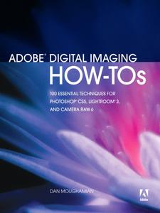 Ebook in inglese Adobe Digital Imaging How-Tos Moughamian, Dan