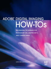 Adobe Digital Imaging How-Tos