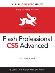 Ebook in inglese Flash Professional CS5 Advanced for Windows and Macintosh Chun, Russell