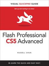 Flash Professional CS5 Advanced for Windows and Macintosh