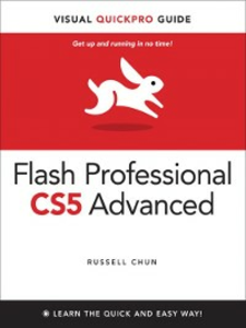 Ebook in inglese Flash Professional CS5 Advanced for Windows and Macintosh Chun, Russell