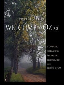 Ebook in inglese Welcome to Oz 2.0 Versace, Vincent