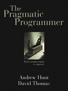 Foto Cover di The Pragmatic Programmer, Ebook inglese di Andrew Hunt,David Thomas, edito da Pearson Education