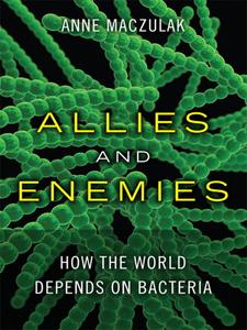 Ebook in inglese Allies and Enemies Maczulak, Anne